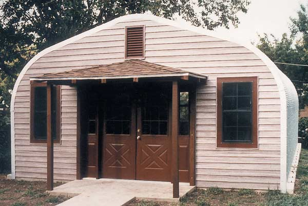 Photo gallery for Building residential homes